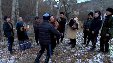 """Национальный интерес. Казачья """"Вольница"""" Николая Михайлова"""