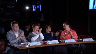 На телеканале ОТВ вышла первая серия конкурса караоке «Поют все»