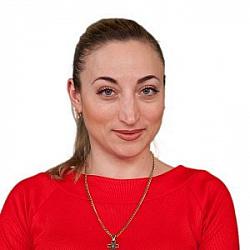 Ульяна Любимова