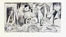 Работы Пабло Пикассо из частных коллекций подготовили для выставки в Челябинске