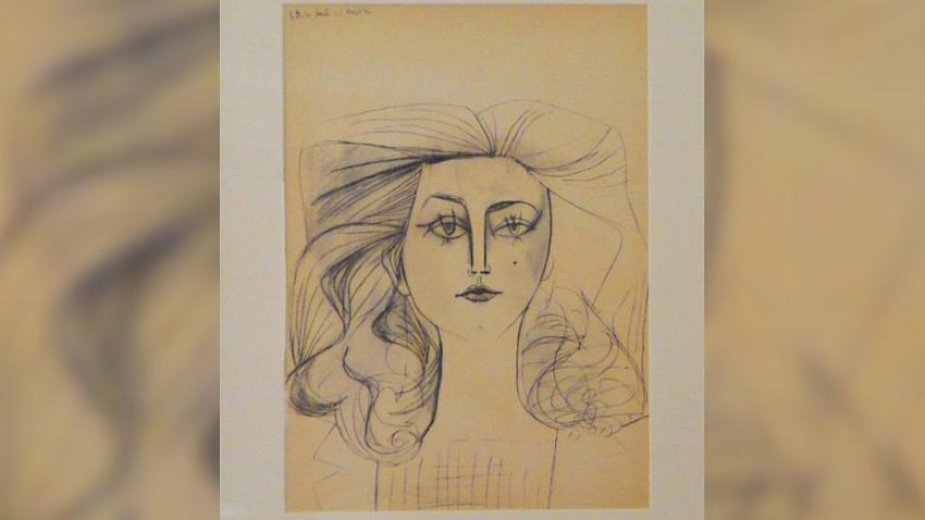 Выставка работ Пабло Пикассо состоится в Челябинске