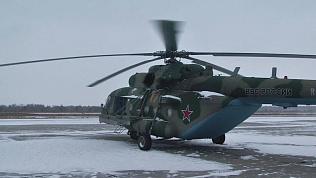 Авиацию ЦВО готовят к встрече космического корабля «Союз МС-05»