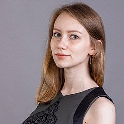 Дарья Леонова