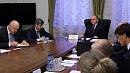 Борис Дубровский обещал ввести «закон об экологической собственности» после первых результатов
