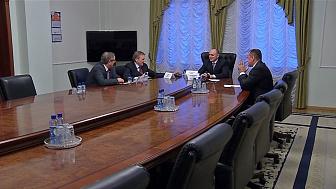 Борис Титов высказался о модернизации заводов