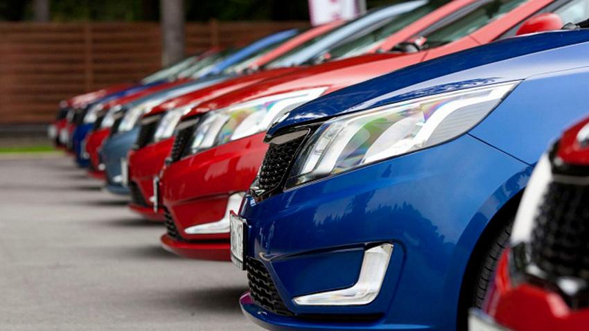 В 2017 году в Челябинской области продано около 42 тысяч автомобилей
