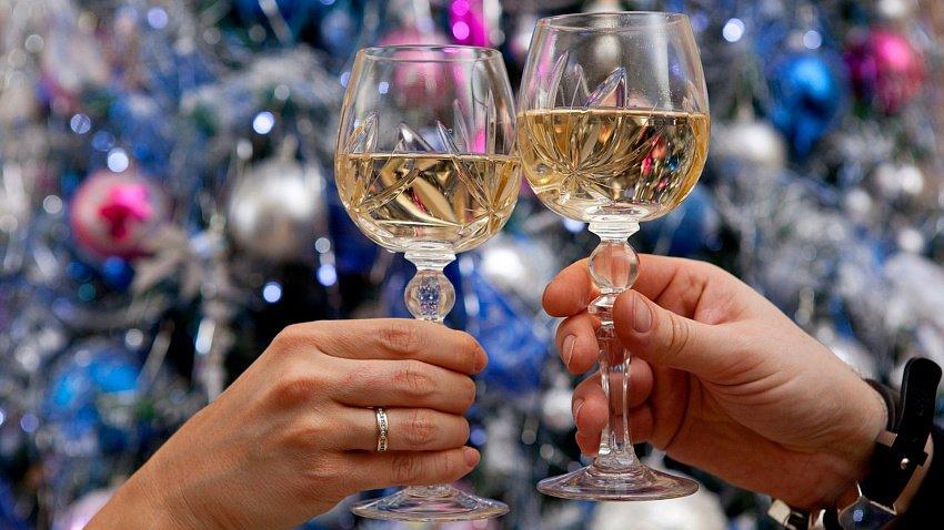 Каждый второй челябинец встречает Новый год с оптимизмом