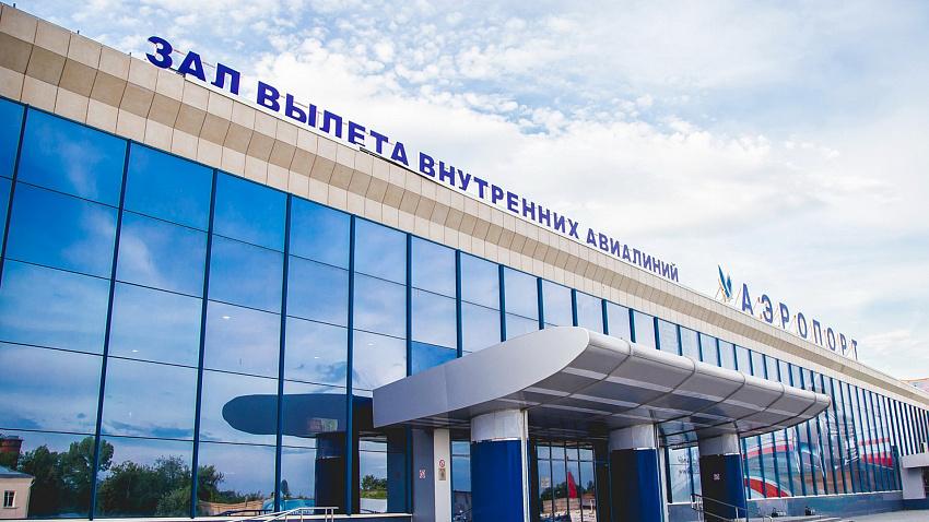 В расписании челябинского аэропорта появятся пять новых рейсов
