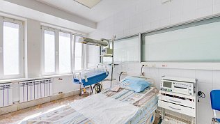 Жительницы Катав-Ивановска испугались закрытия единственного родильного отделения