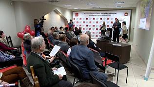 Партия КПРФ открыла свой избирательный штаб в Челябинске