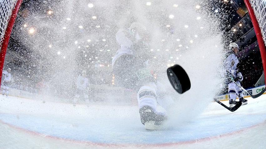 Две хоккейные столицы, 10 стран, 600 участников