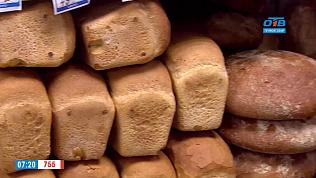 Наше УТРО на ОТВ – бесплатный хлеб