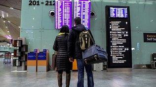 Авиарейс из Москвы в Челябинск отменили