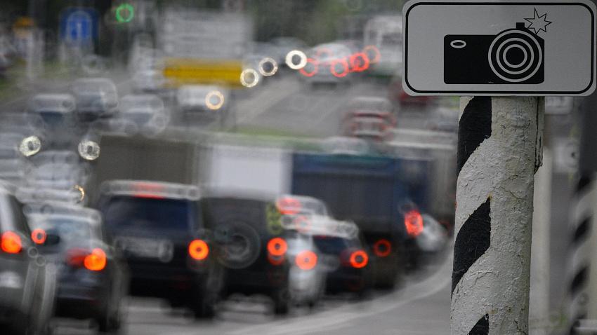 Челябинская область подписала контракт на фиксацию нарушений правил дорожного движения с новой компанией
