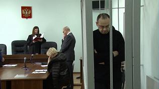 Экс-гендиректора УКВЗ арестовали на 8 лет