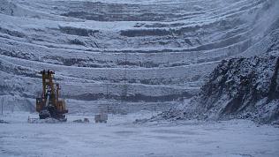 Залежи полезных ископаемых открыли в Челябинской области