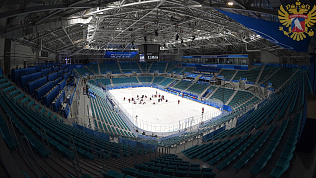 Хоккеисты из России встретятся со сборной Словакии на Олимпиаде