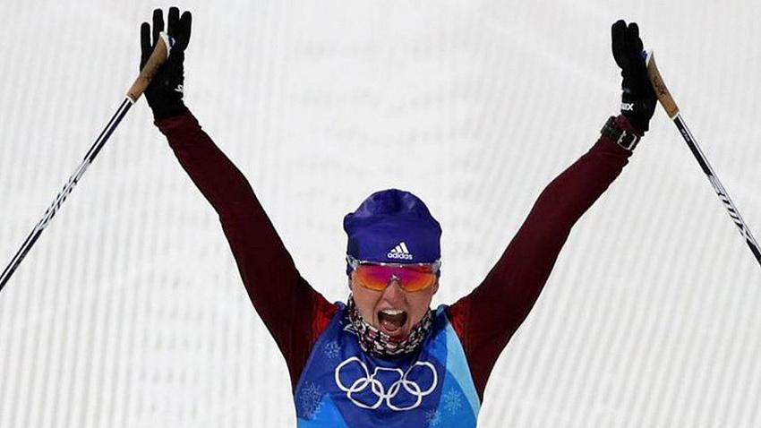 Студентка из Челябинска завоевала «бронзу» Олимпийских игр