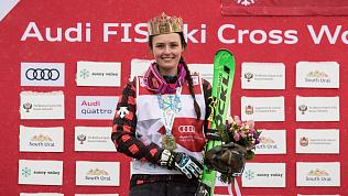Короны для лучших ски-кроссменов выкуют златоустовские мастера