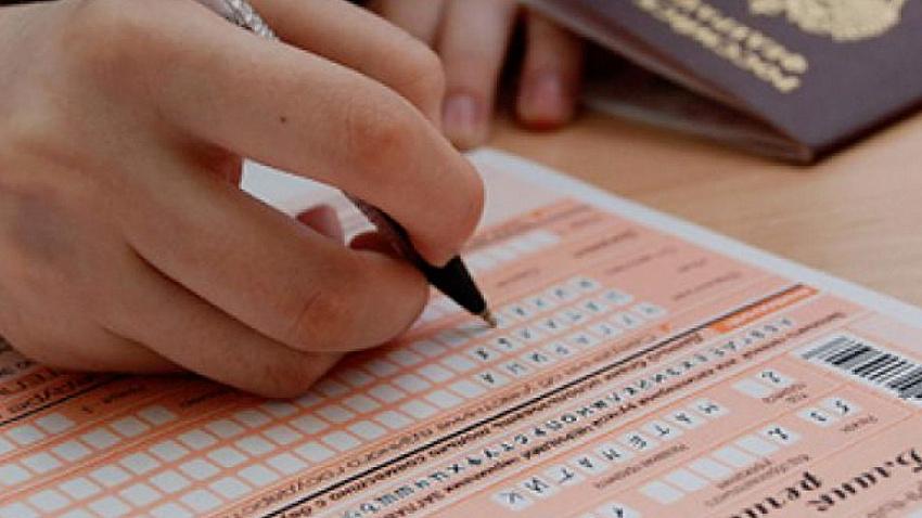 В Челябинской области ЕГЭ сдают родители
