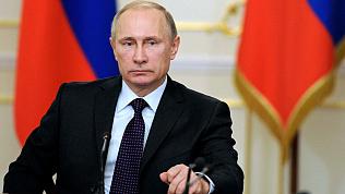 Владимир Путин расскажет о будущем России в ежегодном обращении к Федеральному Собранию