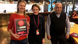 «Business FM Челябинск» завоевали награду всероссийского фестиваля