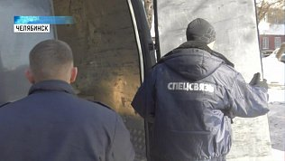Бюллетени под круглосуточной охраной полиции