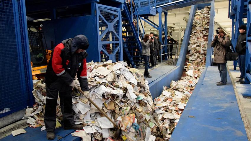 Челябинские садоводы готовы пикетами встретить строительство мусороперегрузочной станции