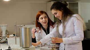 В ЮУрГУ готовят биотехнологов и психологов мирового уровня