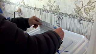 Самая маленькая деревня области бьет рекорд по явке избирателей