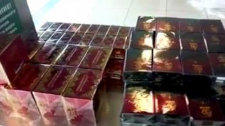 Парфюмеру из Челябинска грозит штраф за провоз на родину 65 килограммов масла из ОАЭ