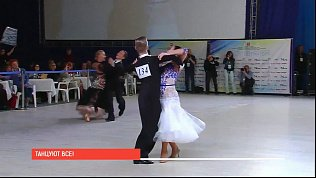 Наше УТРО на ОТВ – танцуют все!