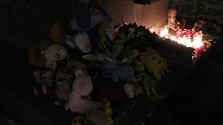 Челябинцы скорбят по жертвам кемеровской трагедии