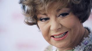 Юбилейный концерт Эдиты Пьехи отменен в Челябинске