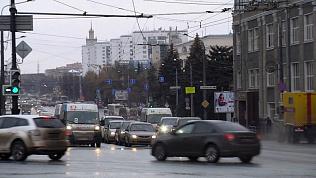 Специальные ночные автобусы запустят в пасхальную ночь в Челябинске