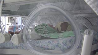 Женщина на гемодиализе впервые родила ребёнка