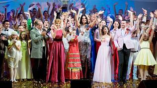 Голосуйте за лауреатов премии «Андрюша-2018»