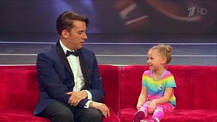 Челябинская гимнастка установила сразу два рекорда на шоу Максима Галкина