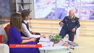Наше УТРО на ОТВ – день Победы