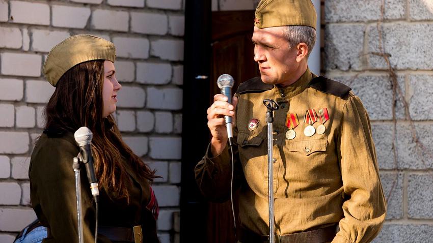 Вокзал Победы будет петь и танцевать в Челябинске