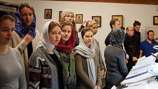 Православная молодежь со всего Урала съедется в Челябинск