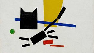 Коты и кошки из Северной столицы приедут в картинную галерею Челябинска