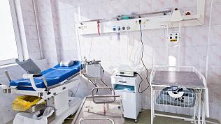 В роддоме, временно закрытом после смерти двух новорожденных, нет инфекции