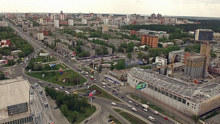 Дороги на гостевом маршруте в Челябинске отремонтируют уже в этом году