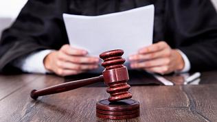 Многодетный отец-рецидивист осужден по 7 статьям за разбой, убийство и изнасилование школьницы