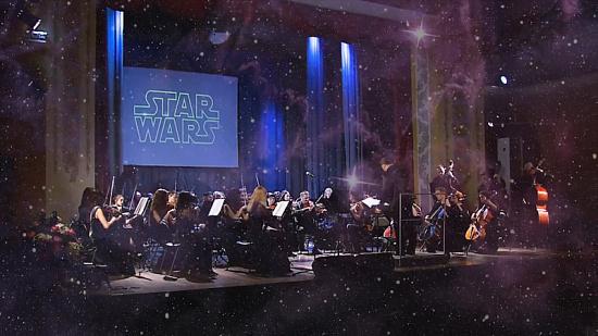 Саундтреки из «Звездных войн» и «Гарри Поттера» услышали челябинцы в филармонии