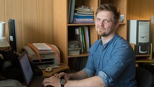 Челябинский ученый создал аппарат для восстановления подвижности ног после серьезных травм