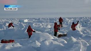 Покорительница Арктики отправится на Тельпосиз