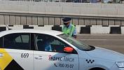 Облаву на «Яндекс.Такси» в Челябинске устроили сотрудники ГИБДД