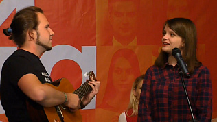 19-летняя певица поразила жюри проекта «Лица»